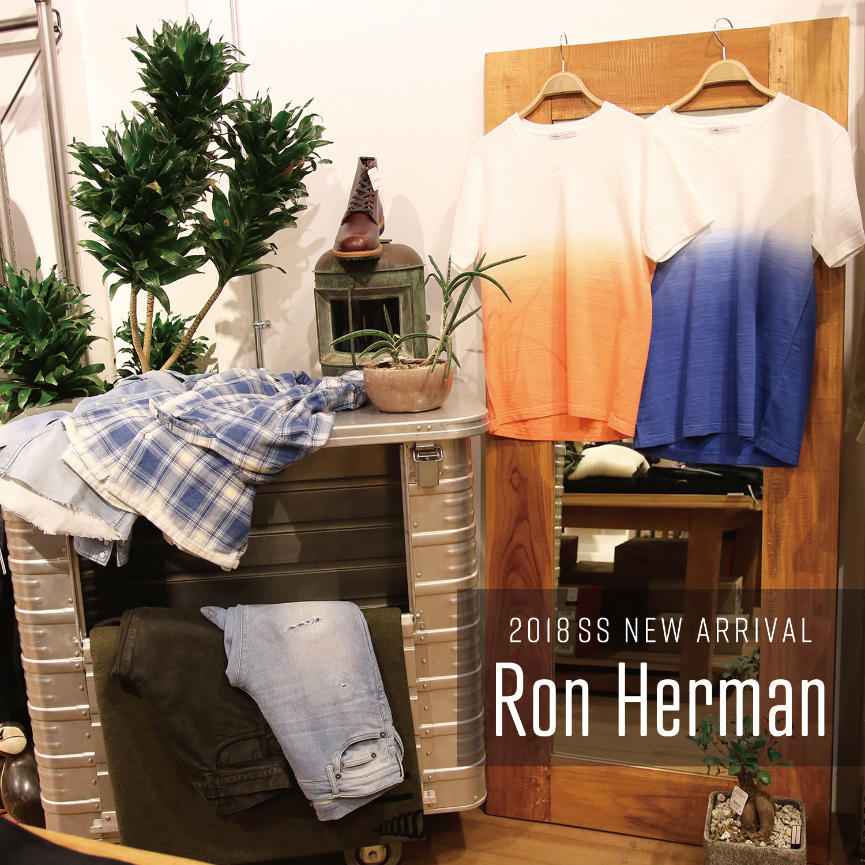 ロンハーマン,Ronherman,ジーンズファクトリー,JEANS FACTORY,ジーファク,メンズ,レディース,ファッション通販,通販,オンラインショップ