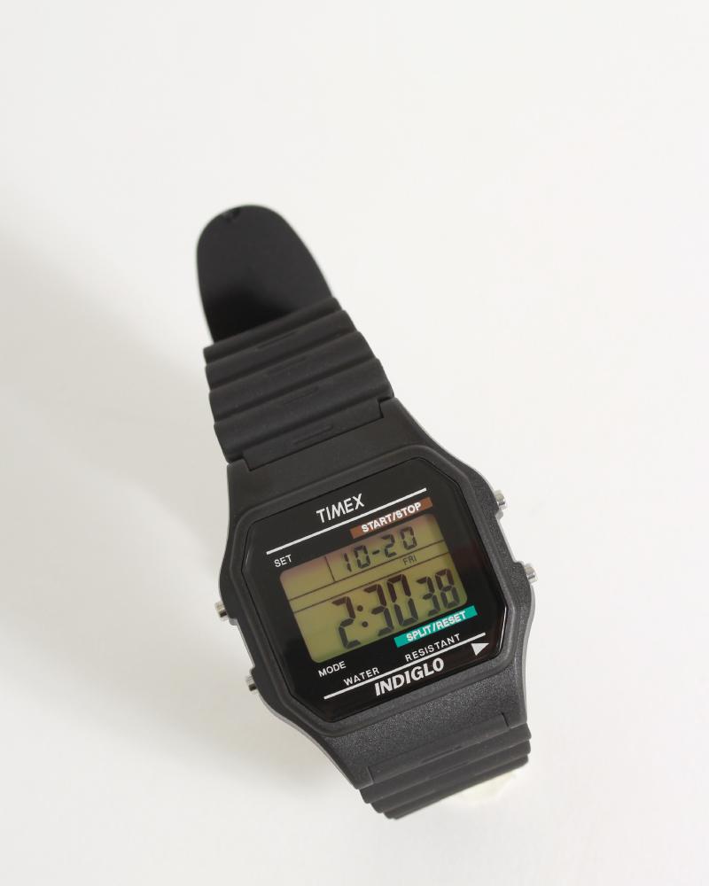 TIMEX,タイメックス,クラシックデジタル,T75961,日本限定,jeansfactory,ジーンズファクトリー,通販,再入荷