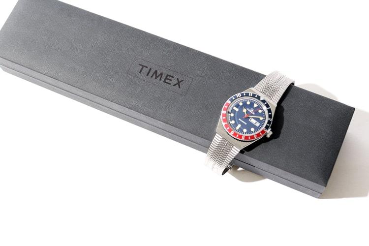 TIMEX [タイメックス] TIMEX Q [TW2T807000]です。