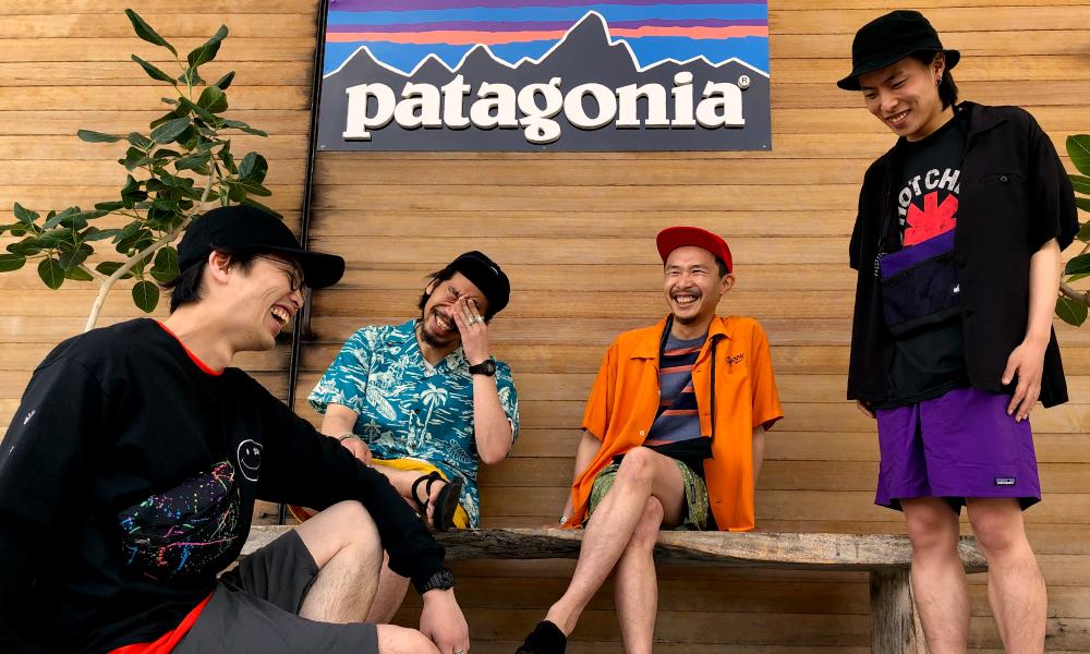 パタゴニア,patagonia,2018春夏,バギーズショーツ,ジーンズファクトリー,屋島