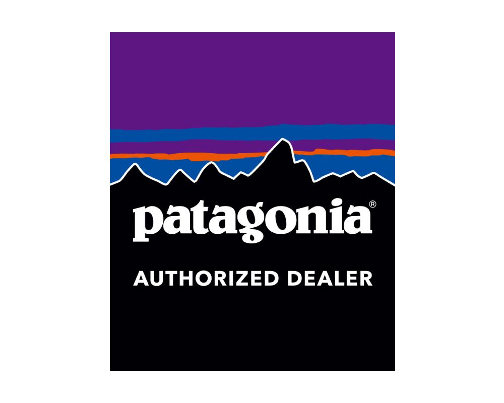 ジーンズファクトリーはパタゴニア正規取扱店です。