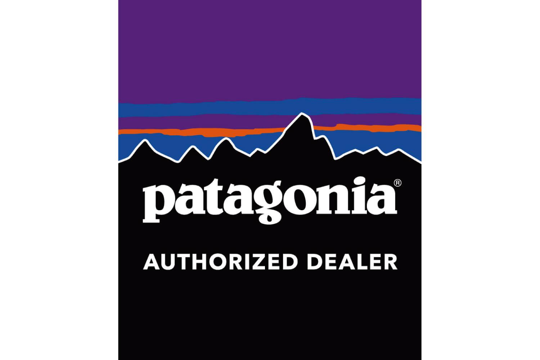パタゴニアのロゴです。