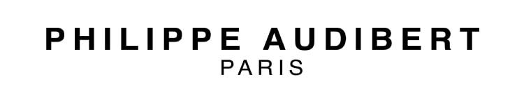 PHILIPPE AUDIBERT(フィリップオーディベール)のブランドロゴです。