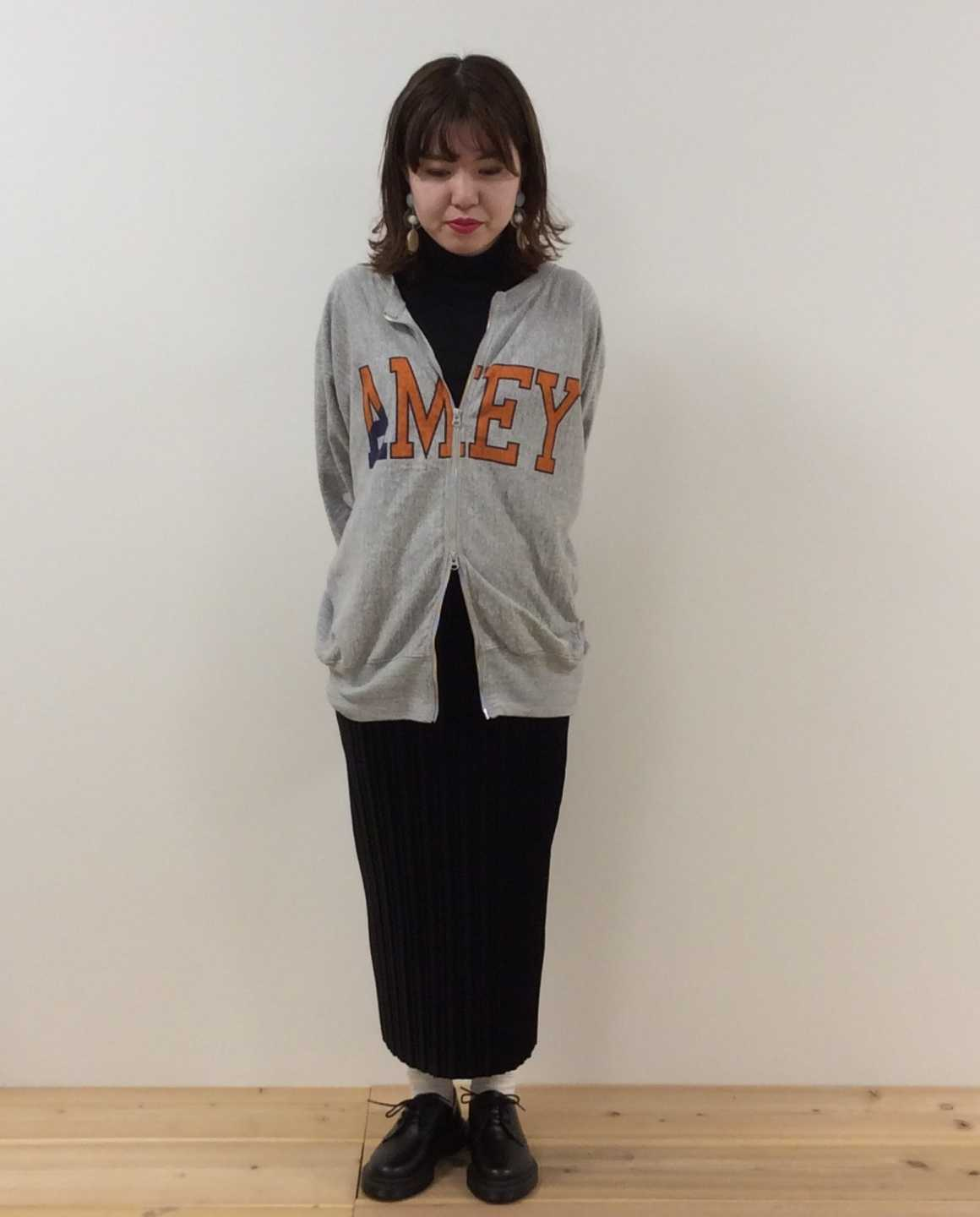 SWEAT COORDINATE