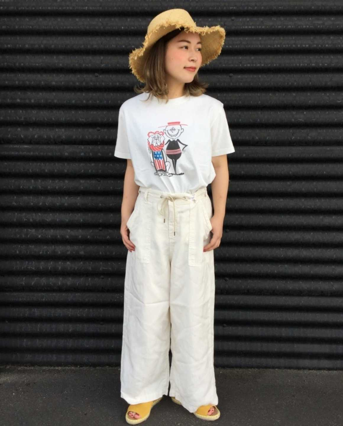 THE ENDLESS SUMMER STYLE