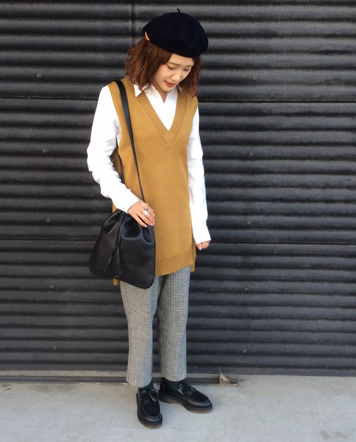 SPRING KNIT STYLE