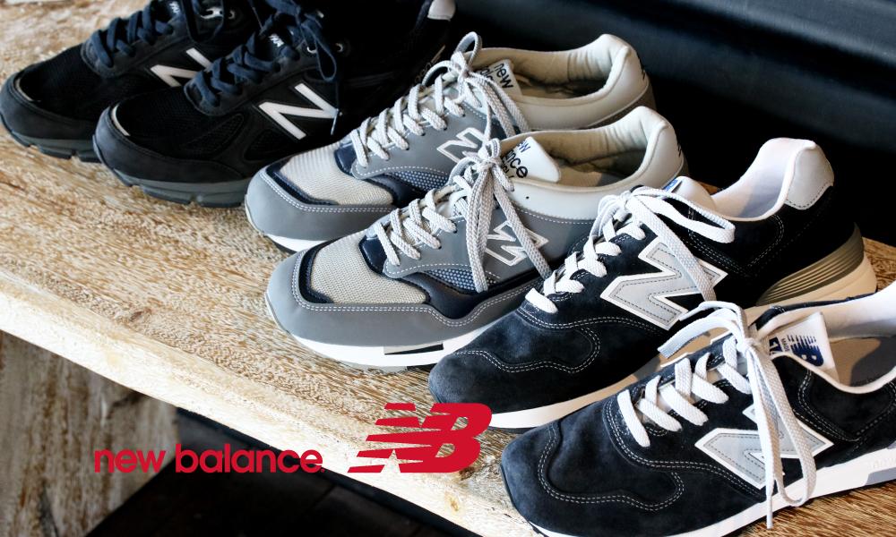 ae4ba9a29563c NEW BALANCE [ニューバランス] MEN'S -メンズ-   レディース・メンズ ...