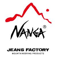 JEANS FACTORY × NANGA