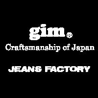 gim×JEANSFACTORY