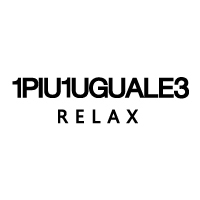 1PIU1UGUALE3 RELAX×Kappa