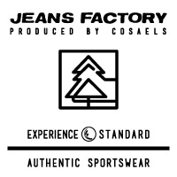 JEANS FACTORY PRODUCED BY COSAELS