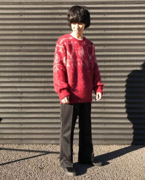 SOUTH2WEST8 KNIT STYLE