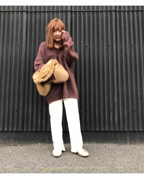 RELAX KNIT STYLE